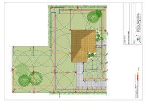 modello progetto impianto di irrigazione