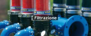filtrazione