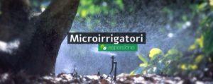 micro irrigatori