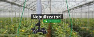 nebulizzatori serre