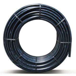 tubo in polietilene