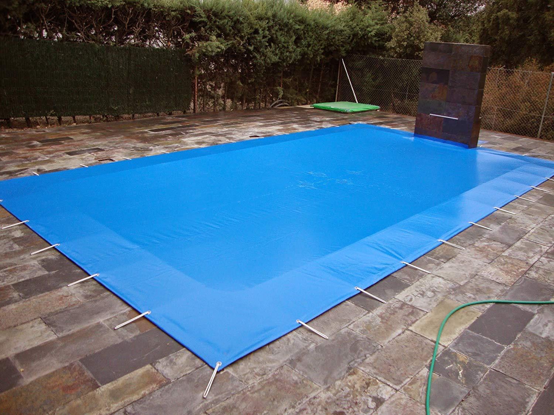copertura invernale piscina