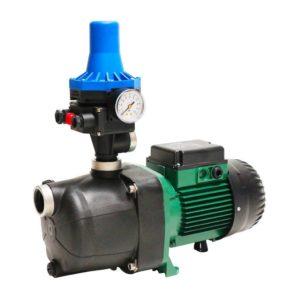 pompa con press control